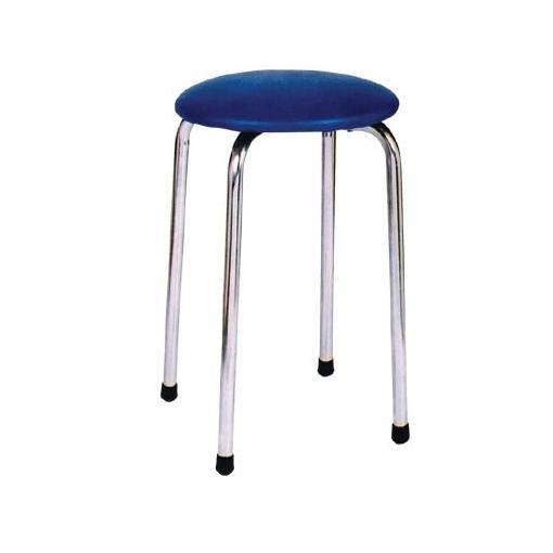 ghế đôn inox chân thẳng